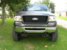 07 SCREW 2WD