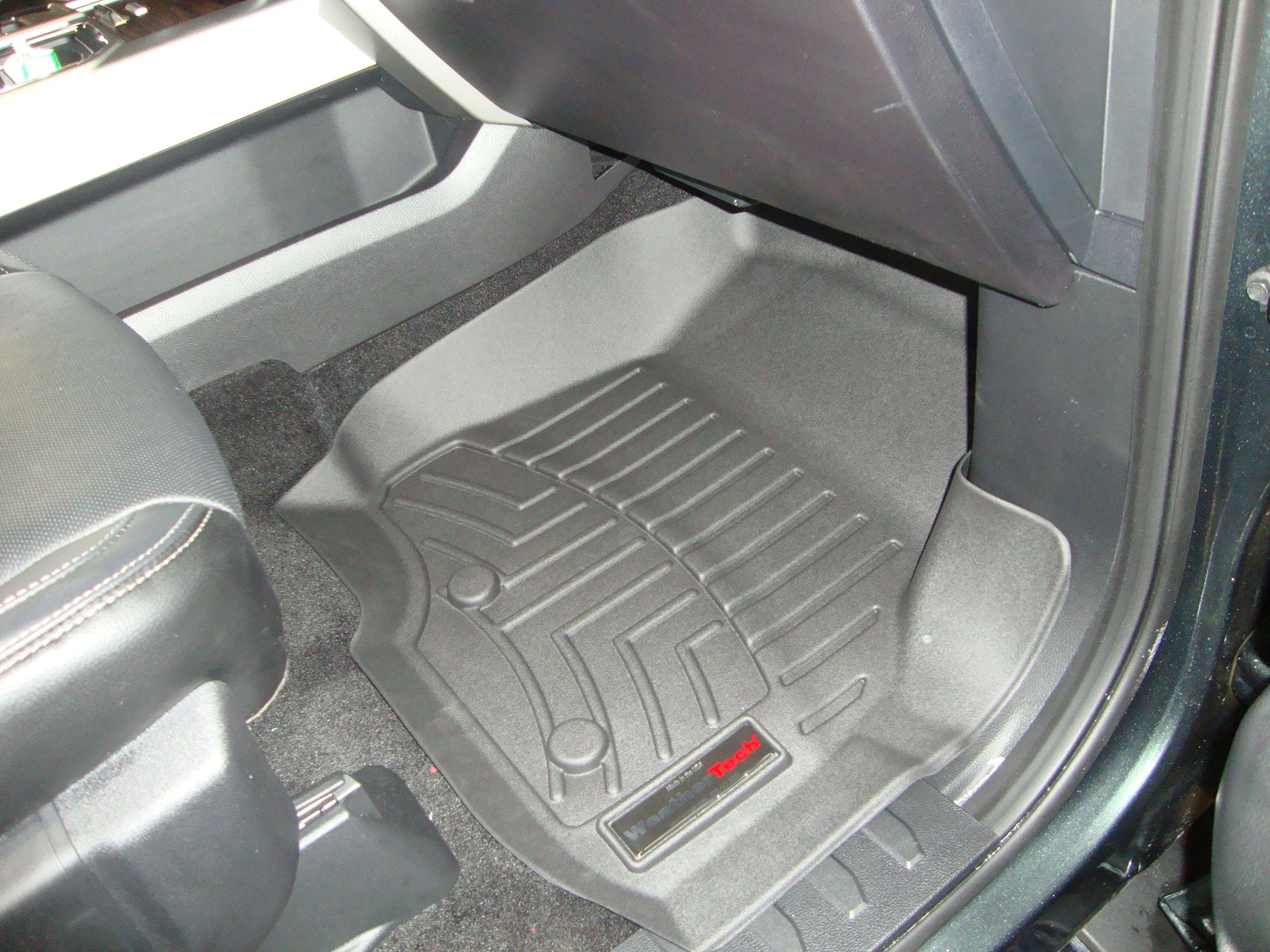 weathertech floormat review - page 3