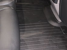 Just got the katskin and weather tech floor mats added this weekend....
