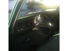 f 150 interior
