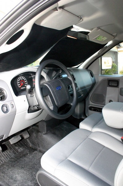 ford f150 xlt interior. Stock interior Planned Mods:
