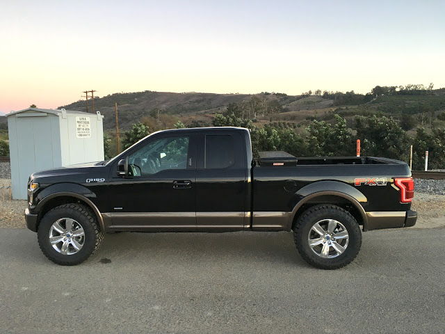 Two Tone Colours Page 10 Ford F150 Forum Community