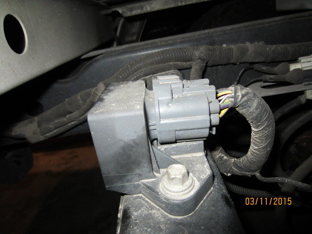 fuel pump driver module check  page  ford