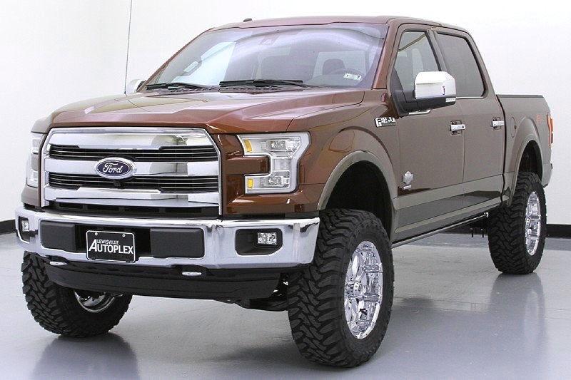 Ford V 10 Vs Ford V 8 Autos Post