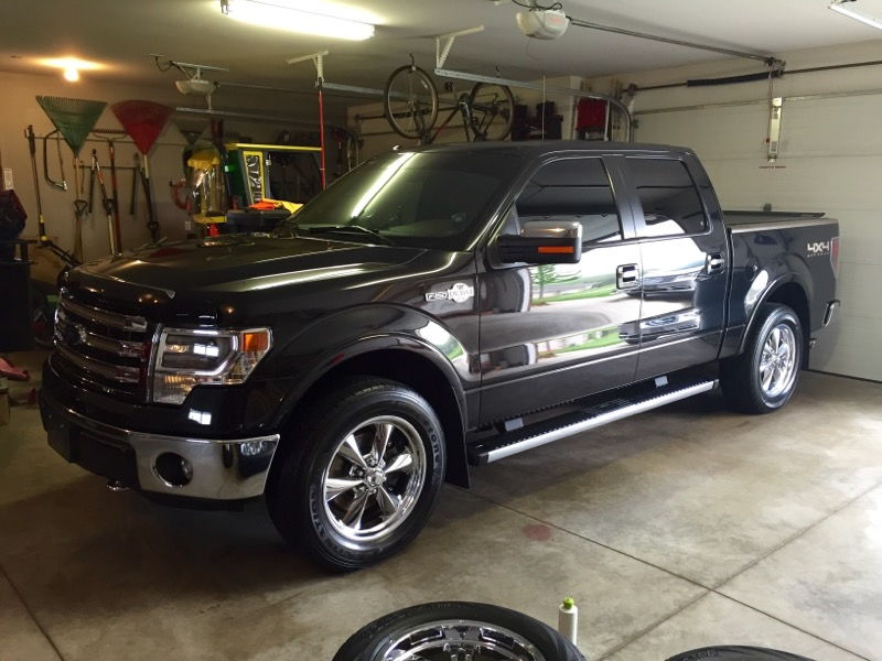 iowa people page 83 ford f150 forum community of ford truck fans. Black Bedroom Furniture Sets. Home Design Ideas