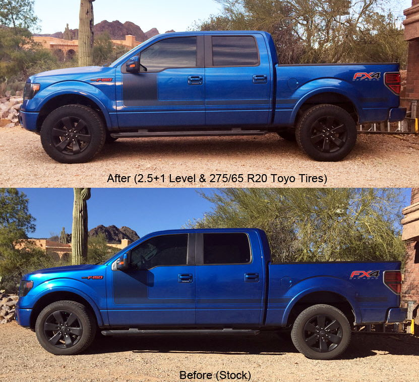 Offroad Work Truck 2013 Ecoboost Fx4 Page 6 Ford F150 Forum Community Of Ford Truck Fans
