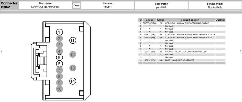 2016 sony wiring diagram - ford f150 forum