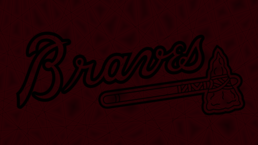Atlanta Braves Wallpapers 62 Images: 2015 MFT Wallpaper