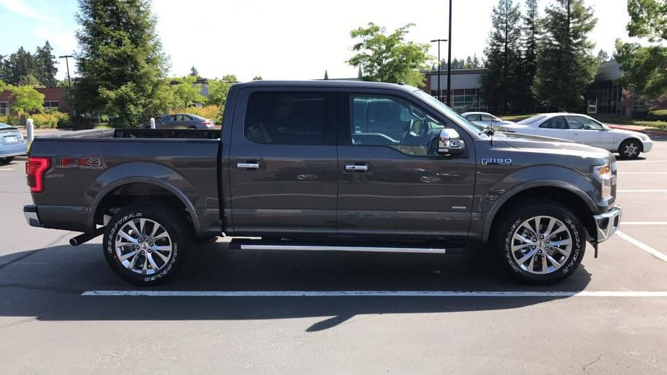 2017 F-150 10 speed Transmission issues - Ford F150 Forum