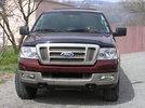 Garage - My Former Truck