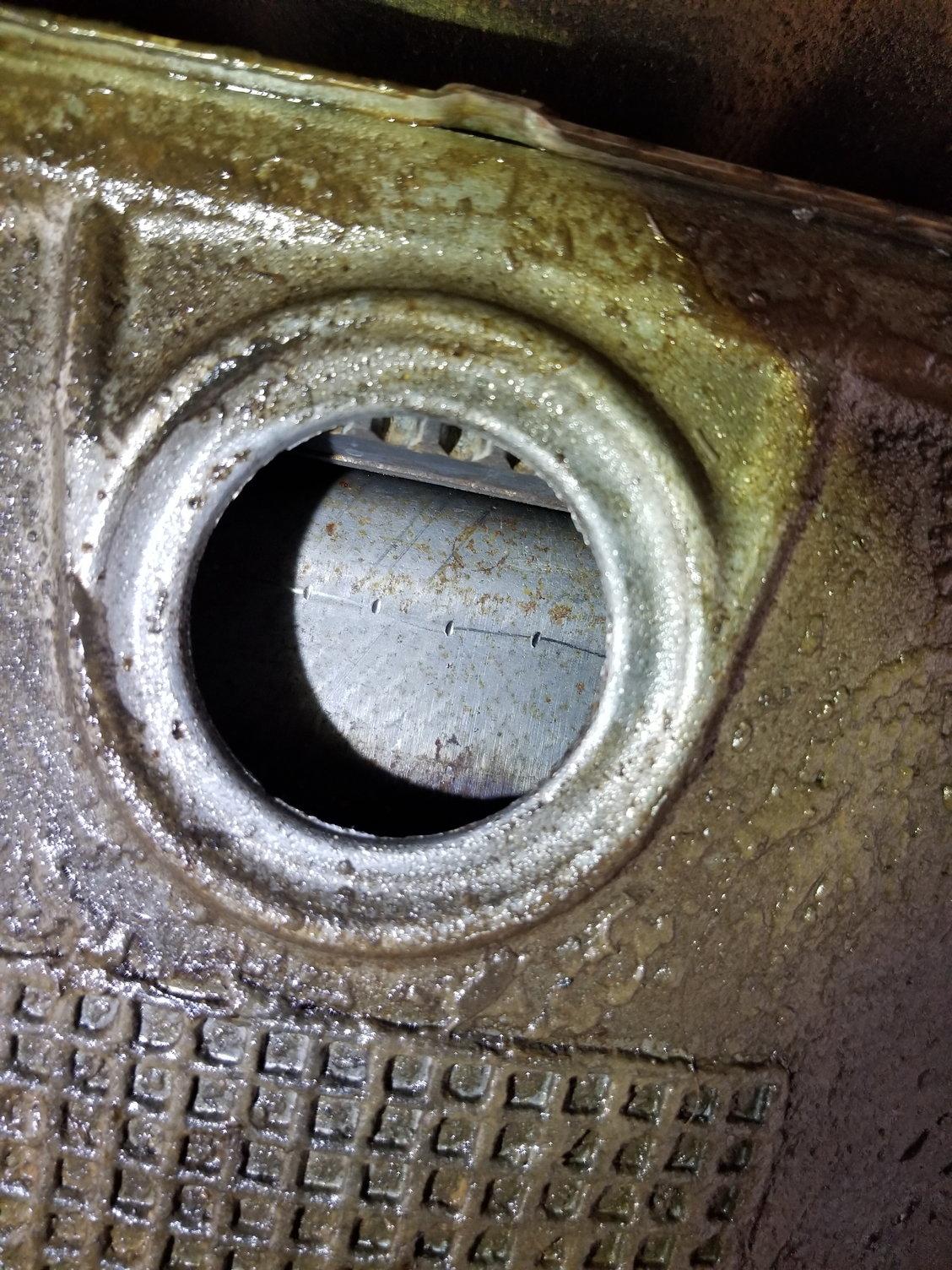 Torque converter rattle? - F150online Forums