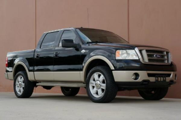 Mr Taylor Albums Ford F King Ranch Picture Quarter View on 2004 Ford F 150 Starter Location