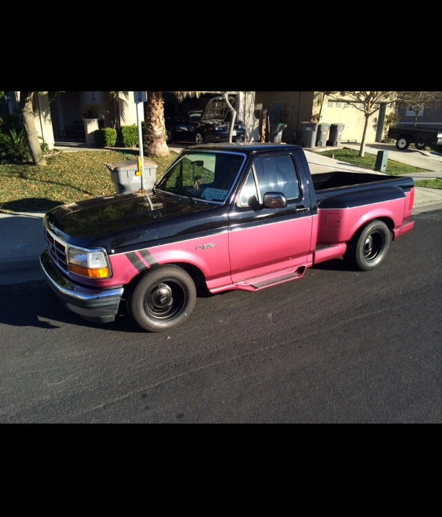 Lowriders 1992 1996 Let Me See Whats Out There F150online Forums