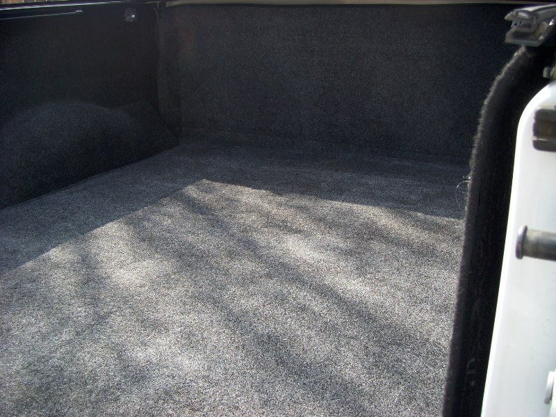 Test Fitting Craigslist Bed Rug F150online Forums