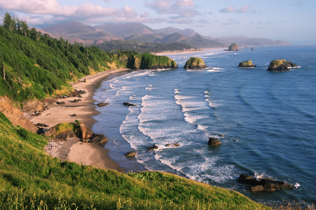 Oregon Coast Near Cannon Beach Long Lincoln City Flyertalk Forums