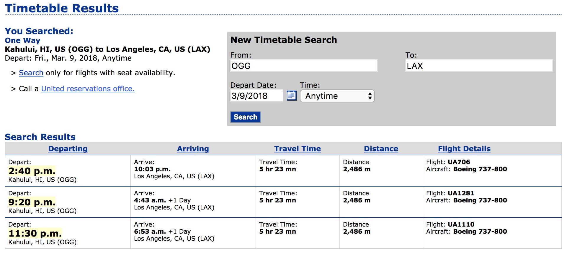 schedule lhr flight to sfo