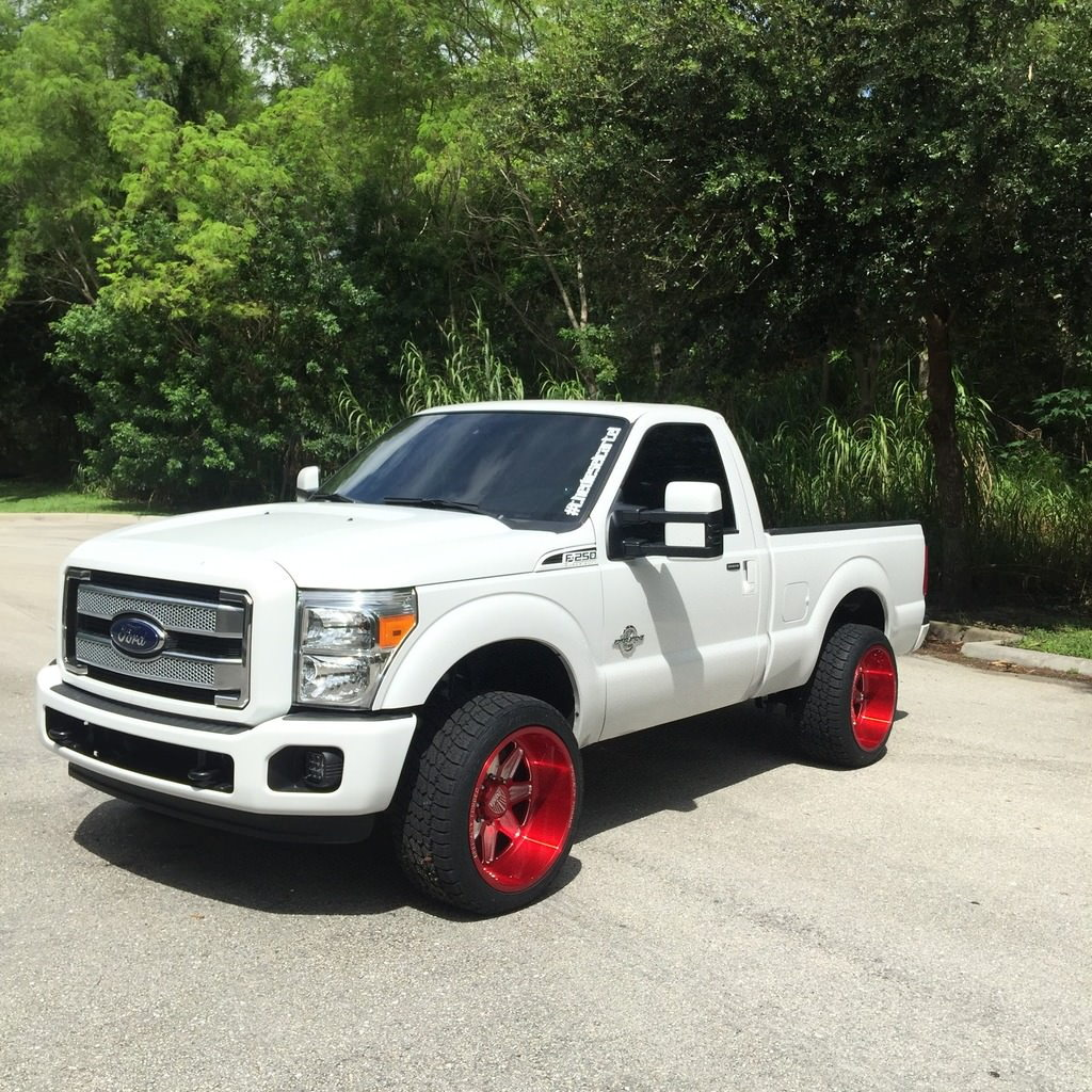 2011 16 F250 350 Reg Cab Short Box 6 7 Diesel Ford Truck Enthusiasts Forums