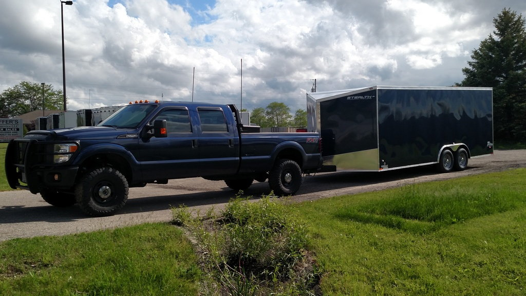 The Ultimate Super Duty Picture Thread  - Page 785