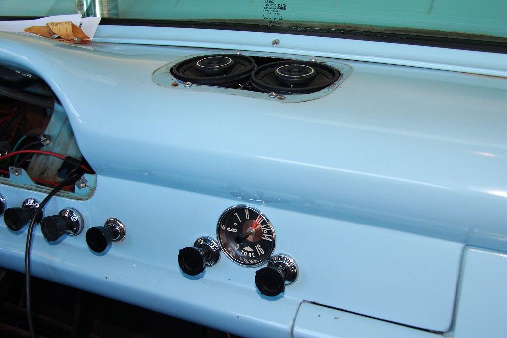 Stock Radio Upgrade - Ford Truck Enthusiasts Forums