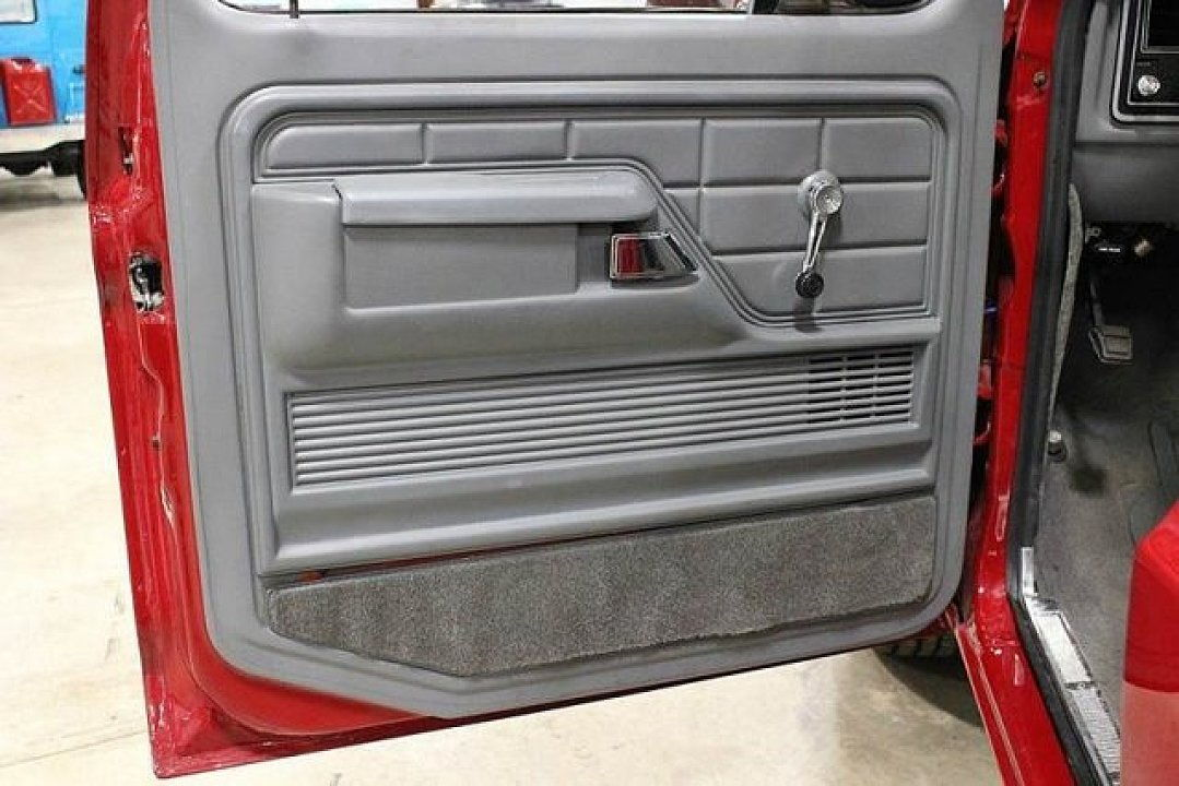 Full Size Door Panels Ford Truck Enthusiasts Forums