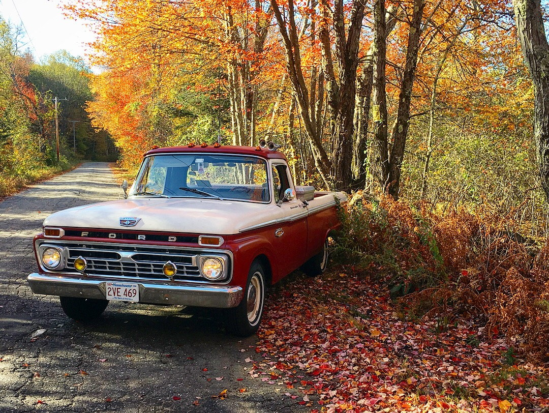 HELP daily driver 240 inline 6 performance - Ford Truck