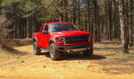 Clifford - The Big Red Truck