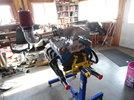 parts mock up