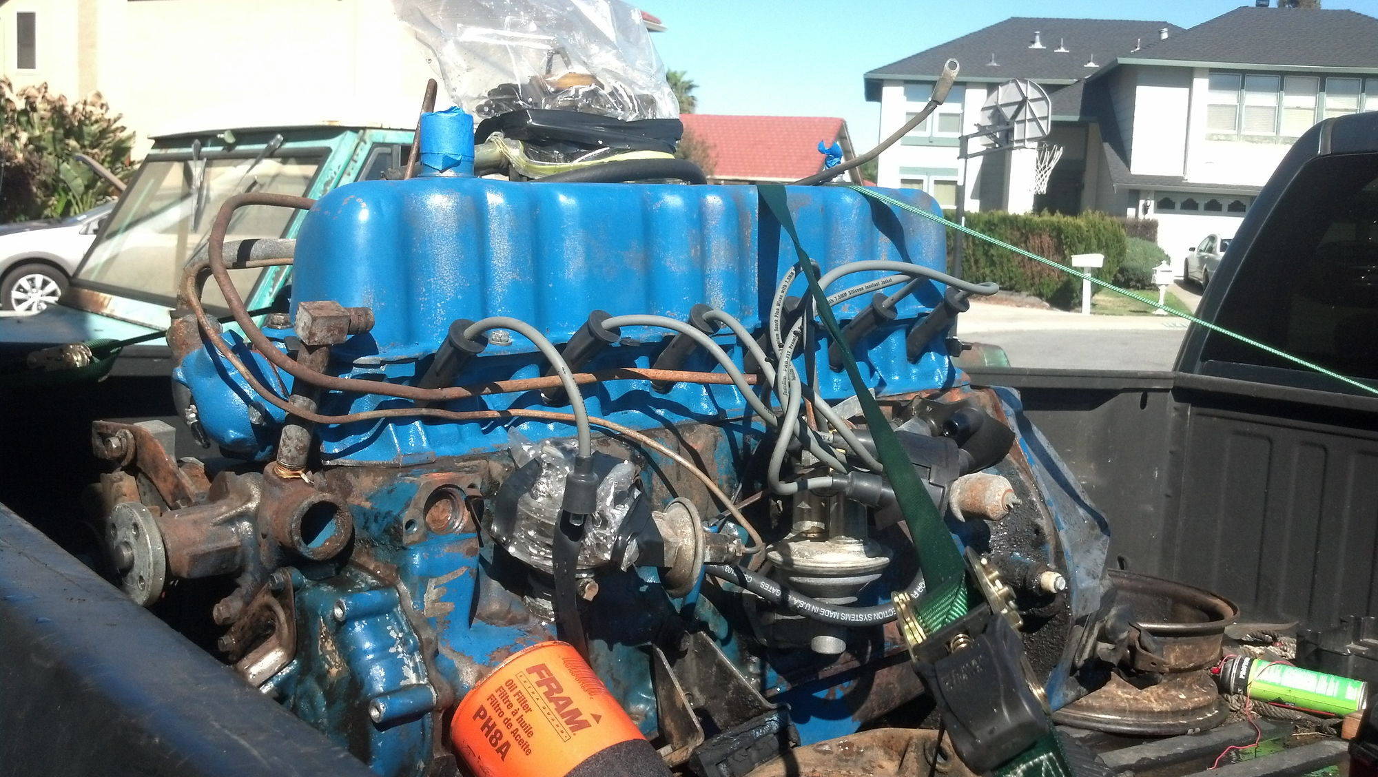 Craigslist trucks louisiana - Craigslist 200 Engine Concerns