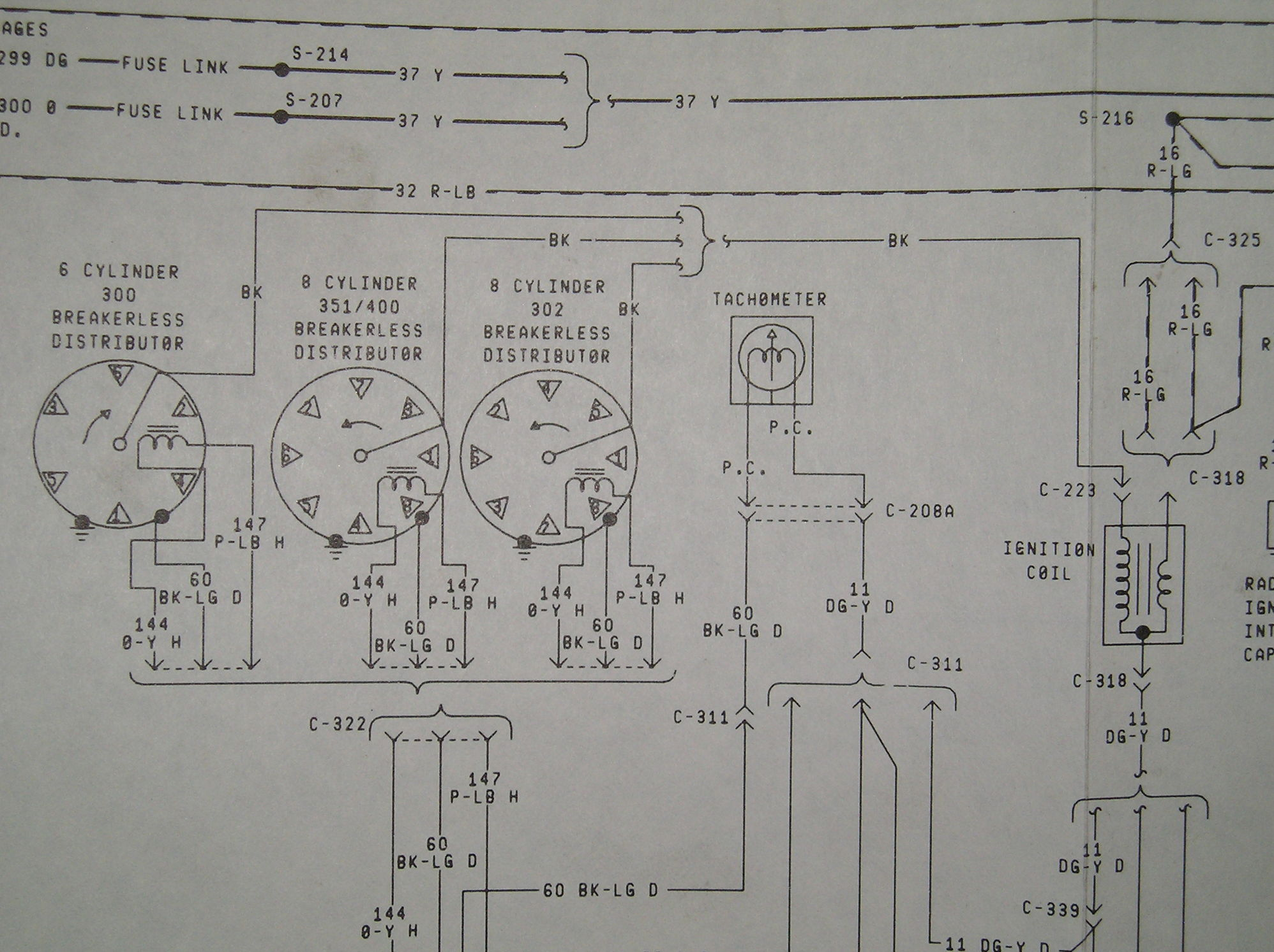 1982 f100 cluster connector wiring diagram ford truck any aftermarket diagrams that are worth a crap you could probably just match up the colors and be fine but getting the factory wiring diagrams