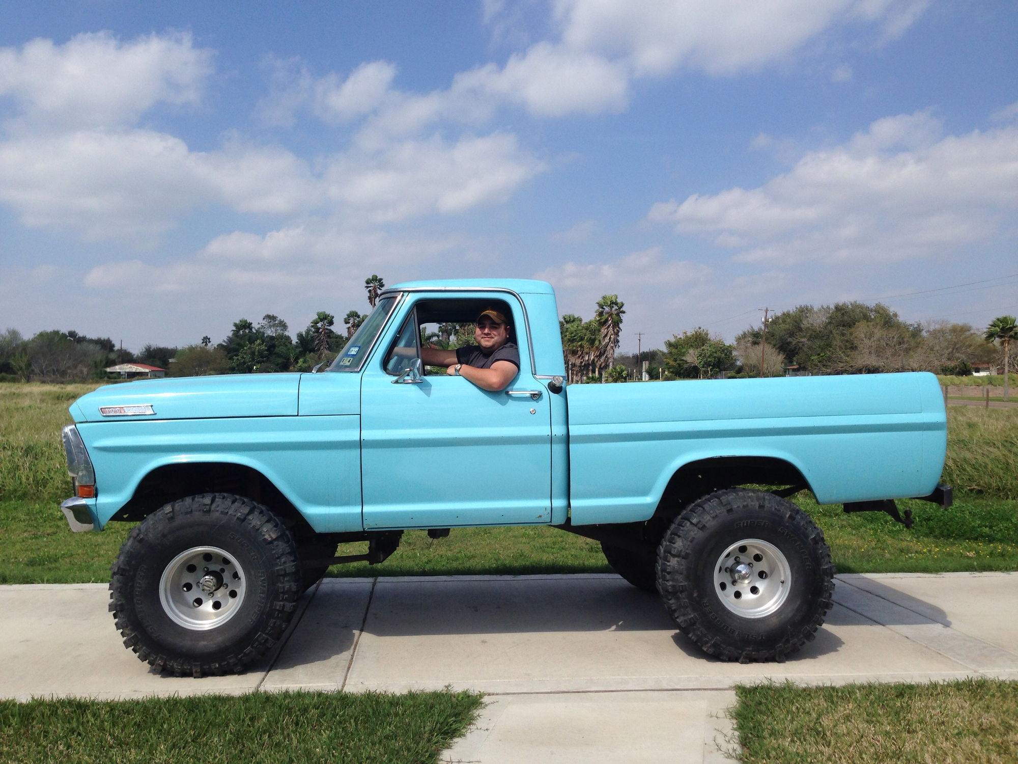 Lifted Trucks For Sale In Az >> 67-72 lifted 4x4 pics. :] - Page 10 - Ford Truck Enthusiasts Forums