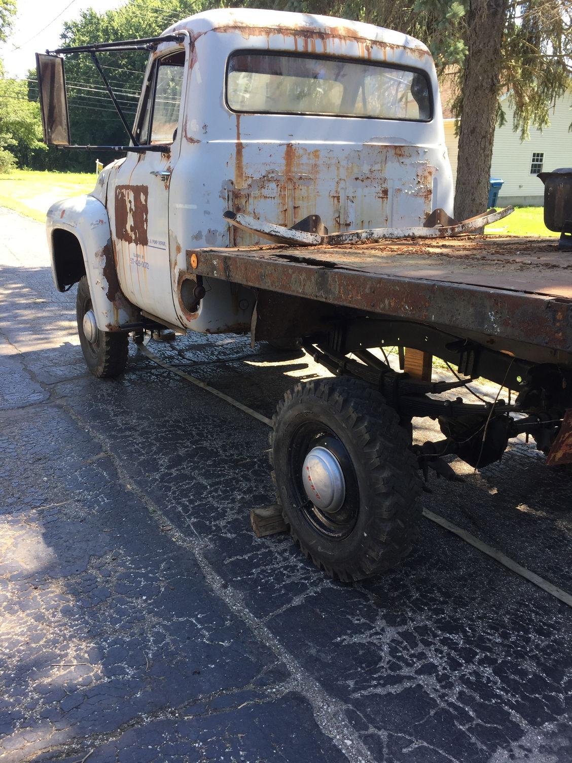 craigslist winch truck for autos weblog. Black Bedroom Furniture Sets. Home Design Ideas