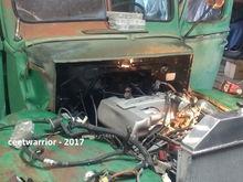 Bob's '46 Truck