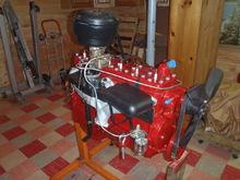 ford flathead 226