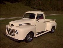 1950 F1