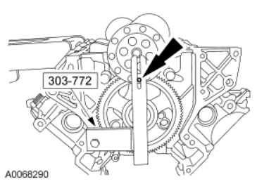Ford 302 Timing Degrees