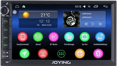 Joying Radio Installed - Ford Truck Enthusiasts Forums