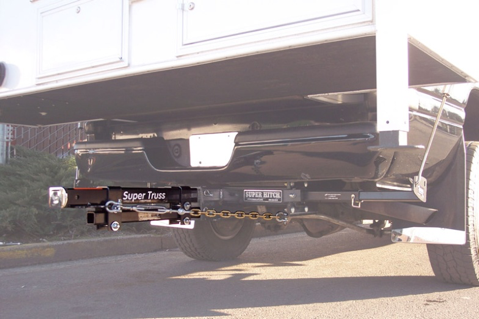 Truck Accessories Near Me >> Torklift International's SuperHitch Outlaw Series allows ...