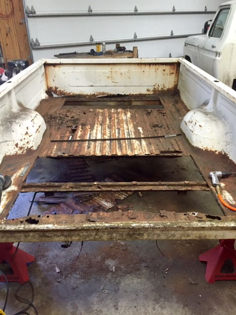 Ford Truck Floor Repment Parts Ford Tractor Engine And