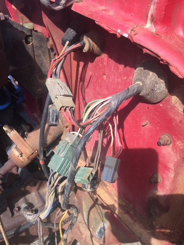 How the heck do you unplug these connectors? - Ford Truck ... Unplugging A Wiring Harness on battery harness, engine harness, nakamichi harness, electrical harness, suspension harness, maxi-seal harness, radio harness, safety harness, cable harness, alpine stereo harness, pony harness, dog harness, fall protection harness, pet harness, amp bypass harness, oxygen sensor extension harness, obd0 to obd1 conversion harness,