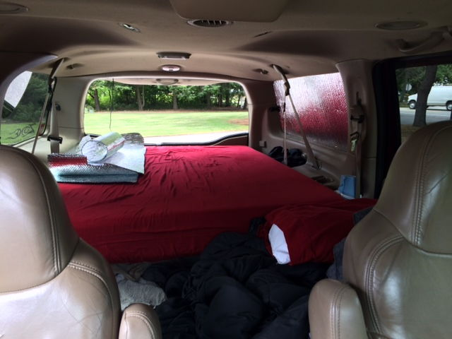 Excursion Camper!! - Ford Truck Enthusiasts Forums