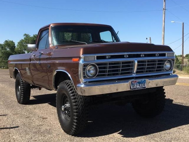Tall Skinny Tires For 1977 Highboy Page 5 Ford Truck Enthusiasts Forums