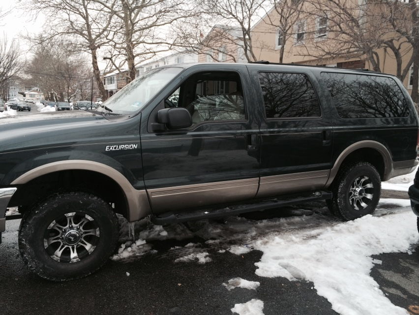 2000 ford excursion limited ford truck enthusiasts forums. Black Bedroom Furniture Sets. Home Design Ideas