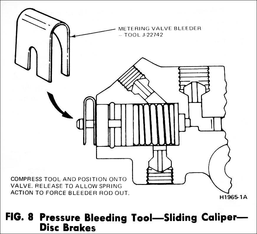 1967 f100 disc brake conversion - page 7