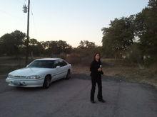 1st Road Trip: Texas to L.A., Nov. 2011