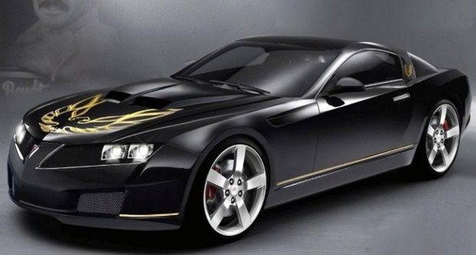 2018 Pontiac Firebird Gm Forum Buick Cadillac Chev Olds