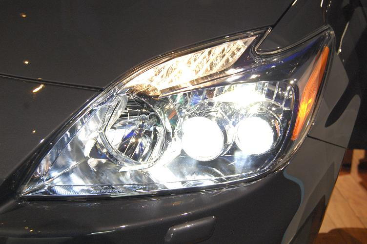 889b3e2ae025 New 2016 Volt has LED headlamps.  Archive  - GM-Volt  Chevy Volt Forum