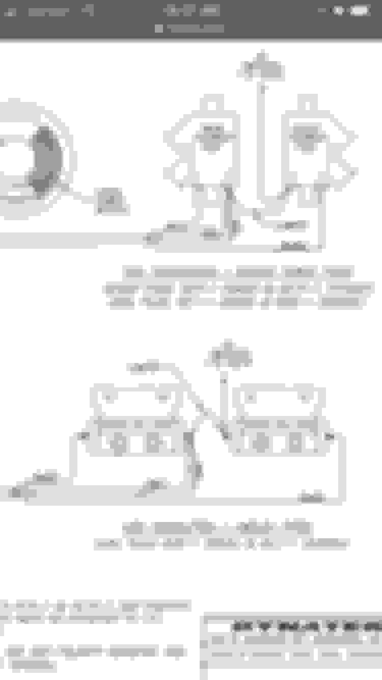 Dual Plug wire routing - Harley Davidson Forums Harley Dual Fire Ignition Coil Wiring Diagram on