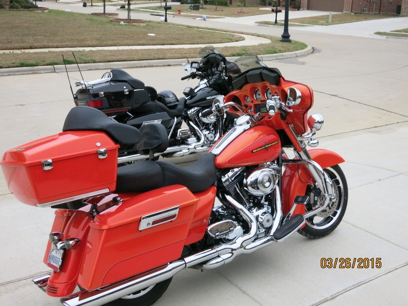 Texas Hill Country Beer Tour Harley Davidson Forums