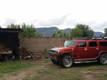 Mud and Clay Houses with Pine Roofs, Wood Boilers, Wood stoves, Relaxing Durango