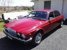 1979 SeriesIII XJ6